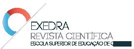 Logo Exedra